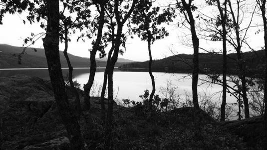 Lago de Sanabria Otoño