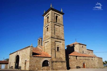 Iglesia de Rionegro
